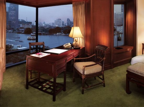 曼谷半島酒店(The Peninsula Bangkok)其他