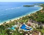 巴厘島努沙杜瓦海灘酒店