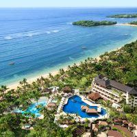 巴厘島努沙杜瓦海灘酒店酒店預訂