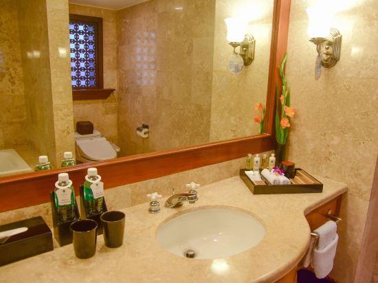 峴港富麗華大酒店(Furama Resort Danang)豪華海景房