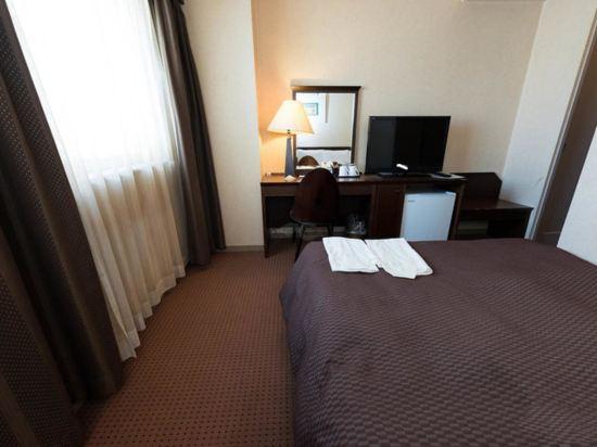 名古屋貝斯特韋斯特酒店(Best Western Hotel Nagoya)女士中等雙人房