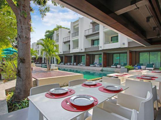 塞雷妮蒂華欣酒店(The Serenity Hua Hin)餐廳