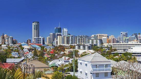City Park Apartments Brisbane