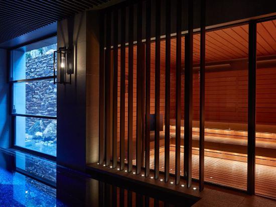 京都麗思卡爾頓酒店(The Ritz-Carlton Kyoto)健身娛樂設施