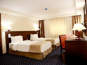 塞文玫瑰酒店