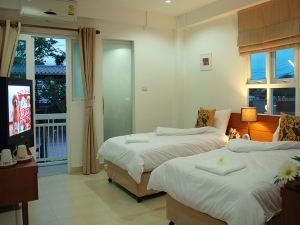 班噸麥公寓酒店(Baan Ton Mai Apartment)