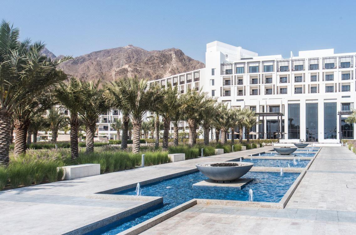 Intercontinental Fujairah Resort Trip Com