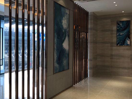吉隆坡城市便捷唐人街酒店(City Comfort Hotel (China Town) Kuala Lumpur)公共區域