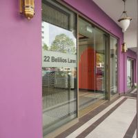 新加坡小印度寰庭商旅酒店酒店預訂