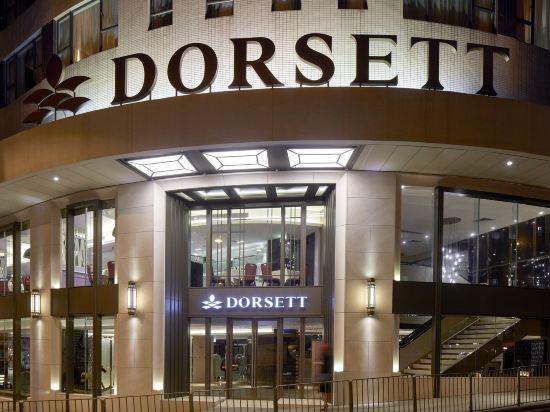 香港灣仔帝盛酒店(Dorsett Wanchai)其他