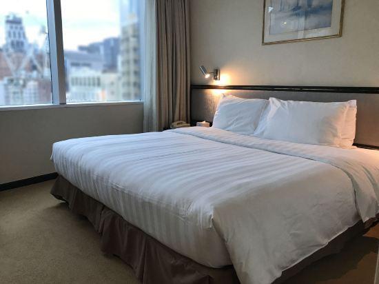 香港南洋酒店(South Pacific Hotel)標準大床客房