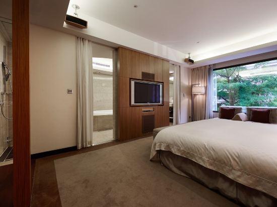 天閣酒店(台北信義館)(The Tango Hotel Taipei Xinyi)探戈休閒套房