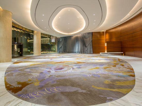 澳門皇冠假日酒店(Crowne Plaza Macau)公共區域