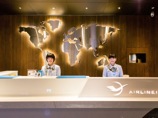 頭等艙飯店(高雄站前館)(Airline Inn Kaohsiung Station)其他