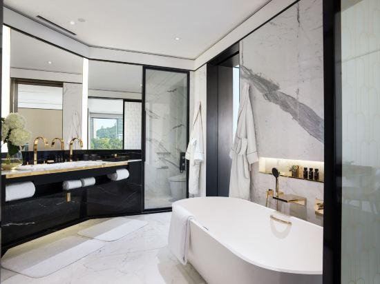香港美利酒店(The Murray Hong Kong a Niccolo Hotel)特色套房