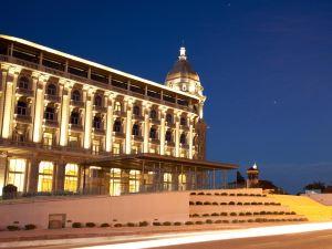 索菲特蒙得維的亞卡拉斯科賭場暨温泉酒店