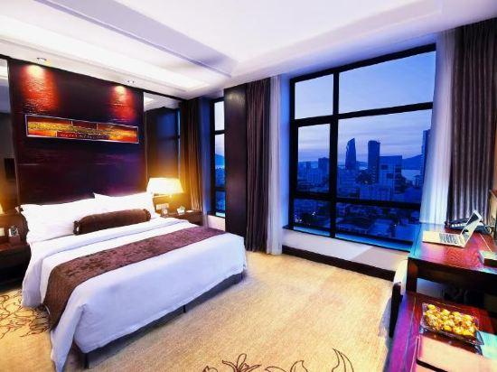 輝煌酒店(Brilliant Hotel)高級河景房