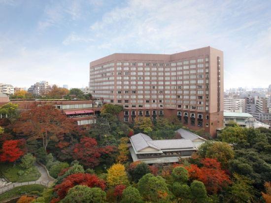 東京椿山莊大酒店(Hotel Chinzanso Tokyo)外觀