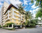 城景公寓酒店