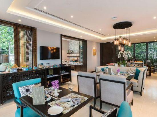 華欣洲際度假酒店(InterContinental Hua Hin Resort)公共區域