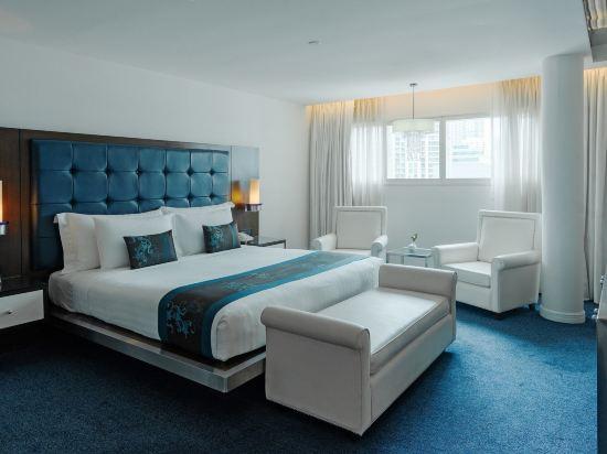 曼谷夢幻酒店(Dream Hotel Bangkok)鉑金套房