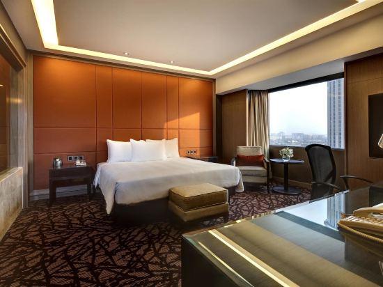 八打靈再也希爾頓酒店(Hilton Petaling Jaya)皇家套房