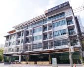 曼谷野餐酒店 - 蘭南