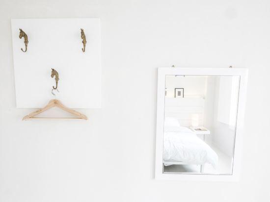 帆布旅舍(Canvas Hostel)家庭房