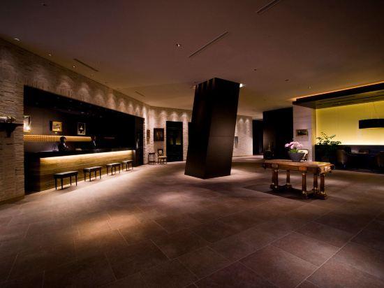 大阪蒙特利格拉斯米爾酒店(Hotel Monterey Grasmere Osaka)小型大床房