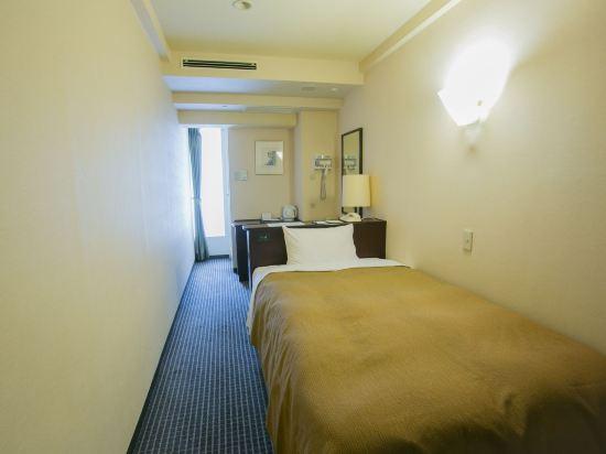 品川王子大飯店(Shinagawa Prince Hotel)東塔樓單人房
