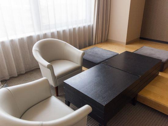 MYSTAYS 札幌站北口酒店(HOTEL MYSTAYS Sapporo Station)尊貴雙床房