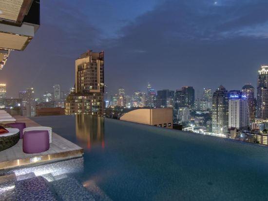 曼谷無線路英迪格酒店(Hotel Indigo Bangkok Wireless Road)其他