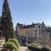 蘇黎世皇家酒店