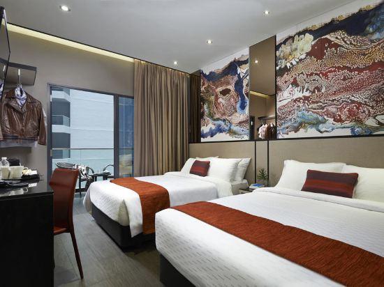 新加坡莊家大酒店(Hotel Boss Singapore)其他