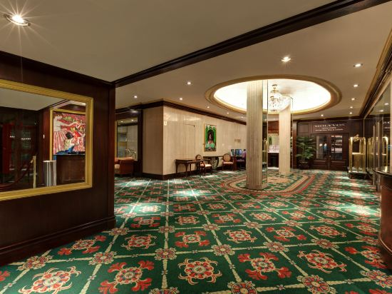 惠靈頓酒店(Wellington Hotel)公共區域