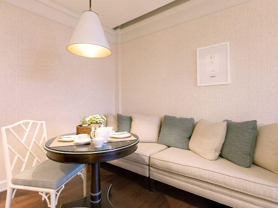 曼谷東方酒店(Oriental Residence Bangkok)至尊豪華房