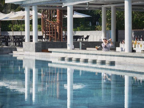 峴港雅高尊貴度假村(Premier Village Danang Resort Managed by AccorHotels)健身娛樂設施
