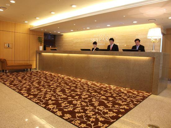 天空花園酒店明洞中心店(Hotel Skypark Central Myeongdong)公共區域