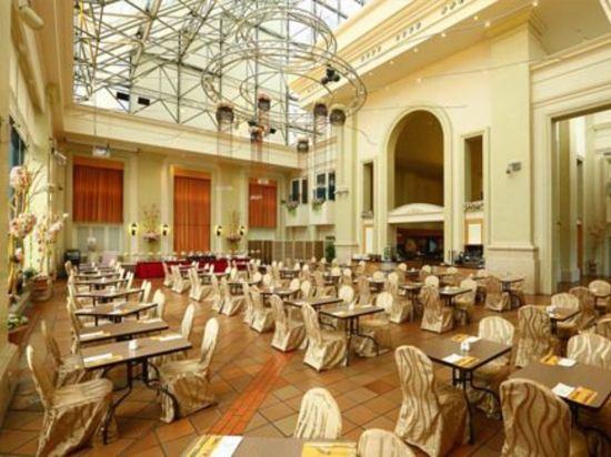 高雄寒軒國際大飯店(Han-Hsien International Hotel)餐廳