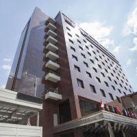首爾慶南觀光酒店酒店預訂