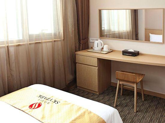 天空花園酒店東大門1號店(Hotel Skypark Dongdaemun I)標準三人房