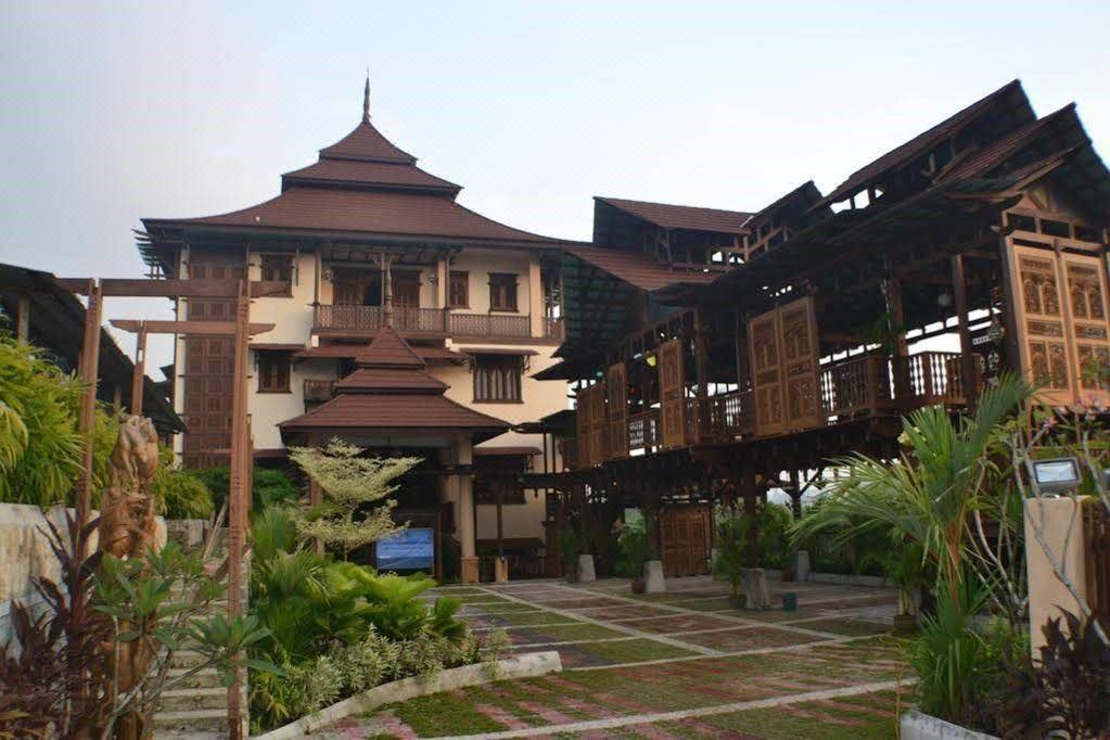 Villa Warisan Ja Hotel Rates And Room Booking Trip