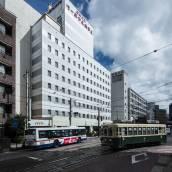 長崎車站酒店