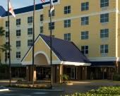 奧蘭多湖布埃納文圖拉萬豪費爾菲爾德酒店