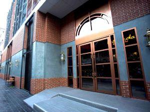 拉查達精品酒店(Ratchada Boutique Hotel)