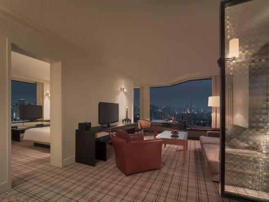 曼谷愛侶灣君悅酒店(Grand Hyatt Erawan Bangkok)君悅套房