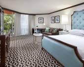 瑪格麗特維爾棕櫚泉酒店度假村