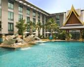 曼谷素萬那普機場諾富特酒店