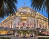 新加坡富麗敦酒店