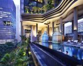 新加坡皮克林賓樂雅臻選酒店
